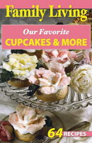 Family Living: Our Favorite Cupcakes & More