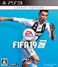 【予約】FIFA 19 PS3版