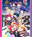 Saint Snow PRESENTS LOVELIVE! SUNSHINE!! HAKODATE UNIT CARNIVAL Blu-ray Day1【Blu-ray】