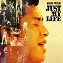水木一郎デビュー50周年記念アルバム Just My Life