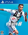 【予約】FIFA 19 通常版 PS4版