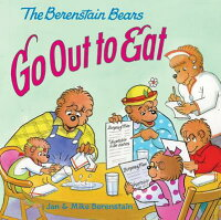 The_Berenstain_Bears_Go_Out_to