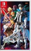 Fate/EXTELLA LINK Nintendo Switch版