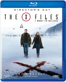 X-ファイル:真実を求めて <ディレクターズ・カット>【Blu-ray】