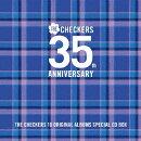 THE CHECKERS 35th Anniversary チェッカーズ・オリジナルアルバム・スペシャルCDBOX (完全限定生産盤)