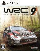 WRC9 FIA ワールドラリーチャンピオンシップ PS5版