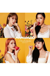 Decalcomanie-Japanesever.-(初回限定盤C2CD)[MAMAMOO]