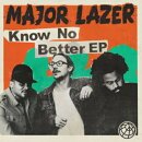【輸入盤】Know No Better Ep