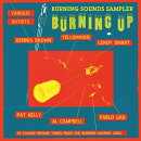 【輸入盤】Burning Up: A Burning Sounds Sampler