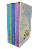 The World of Winnie-The-Pooh Deluxe Gift Box