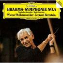 ブラームス:交響曲第4番 悲劇的序曲