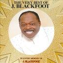 【輸入盤】Very Best Of J. Blackfoot