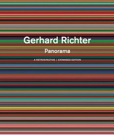 GERHARD RICHTER:PANORAMA EXPANDED ED.(H) [ . ]
