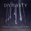 【輸入盤】Univ Of South Carolina Wind Ensemble: Dynasty