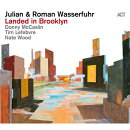【輸入盤】Landed In Brooklyn