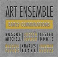 【輸入盤】EarlyCombinations[ArtEnsembleOfChicago]