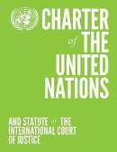 Charter of the United Nations and Statute of the International Court of Justice (Colour Edition - Gr