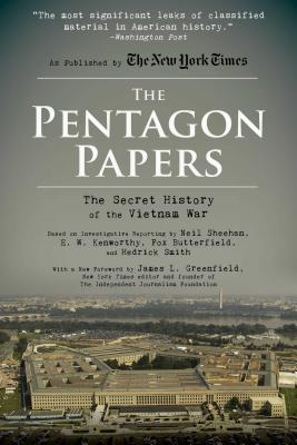 PENTAGON PAPERS,THE(P) [ NEIL/SMITH SHEEHAN, HEDRIC ]