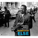 【輸入盤】Somethin' Else (Ltd)