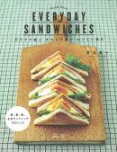 【バーゲン本】EVERYDAY SANDWICHES