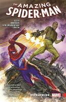 Amazing Spider-Man: Worldwide, Volume 6