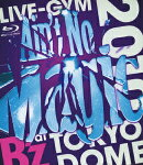 "B'z LIVE-GYM 2010 ""Ain't No Magic at TOKYO DOME【Blu-ray】"