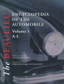 The Encyclopedia of the Automobile