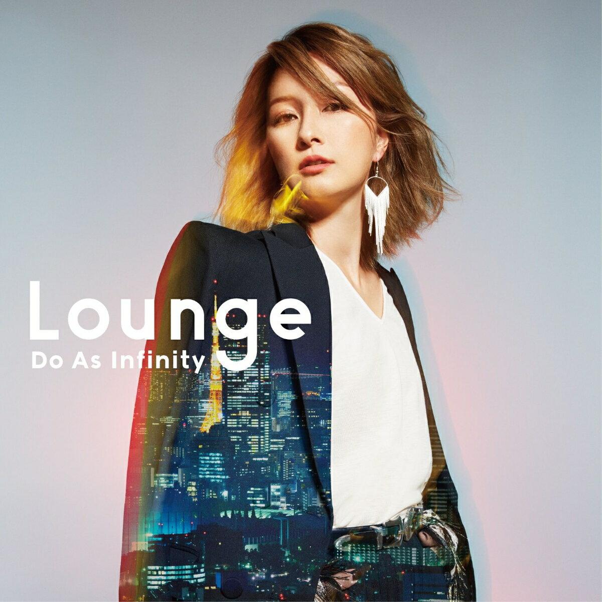 Lounge (CD+DVD) [ Do As Infinity ]
