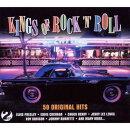 【輸入盤】キングス・オブ・ロックン・ロール〜50オリジナル・ヒッツ