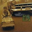【輸入盤】 MR.BIG / BIG BIGGER BIGGEST!