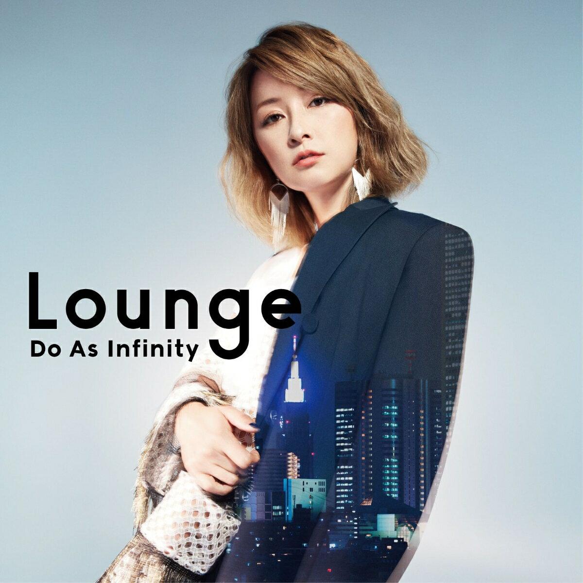 Lounge (CD+Blu-ray) [ Do As Infinity ]