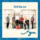 【輸入盤】5th Single Album: PUT'EM UP