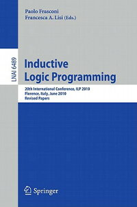 InductiveLogicProgramming