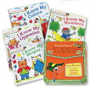 RICHARD SCARRY'S MY SCHOOL BACKPACK [ RICHARD SCARRY ]