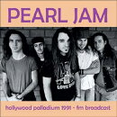 【輸入盤】Hollywood Palladium 1991 - Fm Broadcast