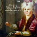「トルコ風に」 18世紀のトルコ風音楽集