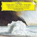 ドビュッシー:交響詩≪海≫/牧神の午後への前奏曲 管弦楽のための映像