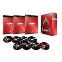 ウルトラセブン Blu-ray BOX Standard Edition【Blu-ray】 [ 中山昭二 ]