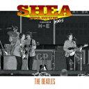 SHEA STADIUM 1965 expanded [ THE BEATLES ]
