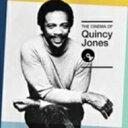 【輸入盤】Cinema Of Quincy Jones (6CD) [ Quincy Jones ]