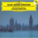 エルガー:エニグマ変奏曲 行進曲≪威風堂々≫第1番・第2番 他