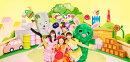 ぐーちょきぱーてぃー Vol.2【Blu-ray】