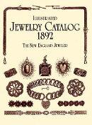 Illustrated Jewelry Catalog, 1892