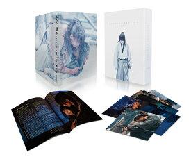 るろうに剣心 最終章 The Beginning 豪華版[初回生産限定Blu-ray]【Blu-ray】 [ 佐藤健 ]
