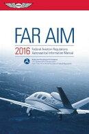 Far/Aim 2016 Ebundle: Federal Aviation Regulations/Aeronautical Information Manual