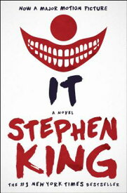 IT(B) [ STEPHEN KING ]