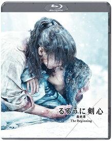 るろうに剣心 最終章 The Beginning 通常版[Blu-ray]【Blu-ray】 [ 佐藤健 ]