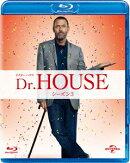 Dr.HOUSE/ドクター・ハウス シーズン3 ブルーレイ バリューパック【Blu-ray】