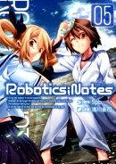 ROBOTICS;NOTES(05)
