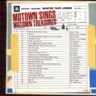 【輸入盤】MotownSingsMotownTreasures(Ltd)[Various]